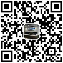 香港基因检测中心二维码