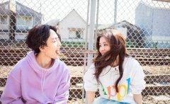 林宥嘉宣布升级当爸,七周香港DNA鉴定男女!