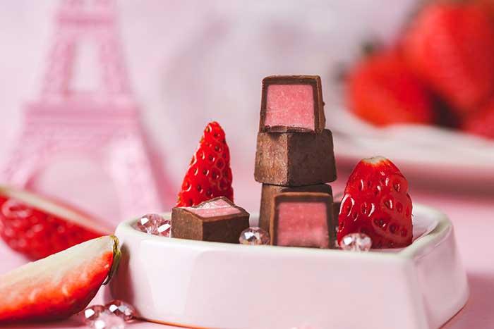 怀孕期间吃巧克力会导致流产,是真的吗?